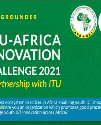 Lancement de la 2ème Edition de l'ATU Africa Innovation Challenge.