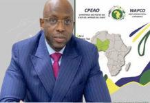 GUINEE: Oumar Saïd Koulibaly nommé Président du Conseil d'Administration de la Conférence des Postes des Etats de l'Afrique de l'Ouest (CPEAO).