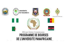 PROGRAMME DE BOURSES DE L'UNIVERSITÉ PANAFRICAINE