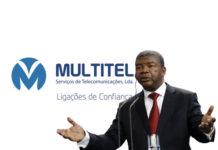 Angola : le Président annonce la privatisation de Multitel