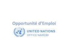 Opportunité de Carrières : Responsable des systèmes d'information