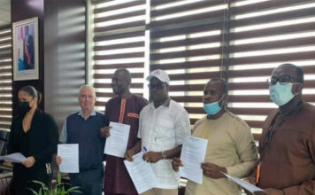 GUINEE: fin de la grève dans le secteur des Télécoms