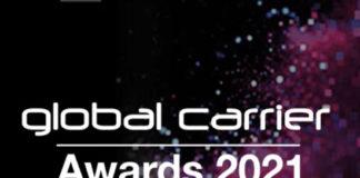 Agenda : Global Carrier Awards 2021