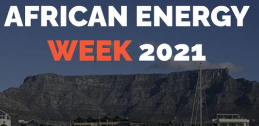 Semaine Africaine de l'Energie (AEW) 2021