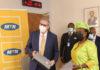 Cameroun : l'opérateur historique Camtel et MTN concluent un partenariat