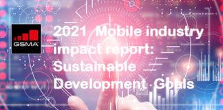 Rapport GSMA : amélioration apportée par le secteur mobile dans la réalisation des ODD de l'ONU