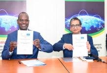 Nokia et l'Union Africaine des Télécommunications ont conclu un protocole pour accélérer la transformation numérique.