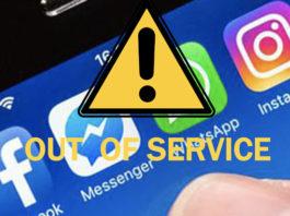 Facebook : l'origine de la panne de ce 4 octobre vient d'être dévoilée